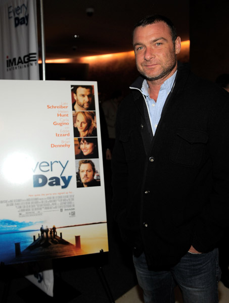 Every Day Premiere